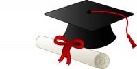 Diploma uitreiking 4TM, 4SYM, 4BWI- ONDER VOORBEHOUD